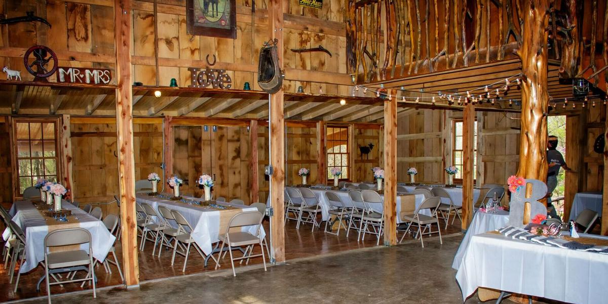 Crooked River Farm Weddings Get Prices For Wedding