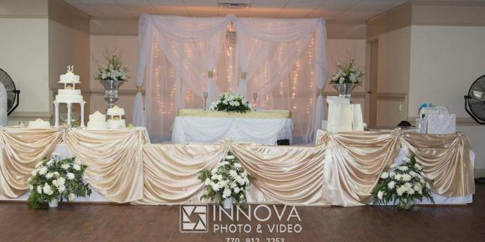 American Legion Post 233 wedding venue picture 2 of 8 - Photo By: Innova Photo & Video