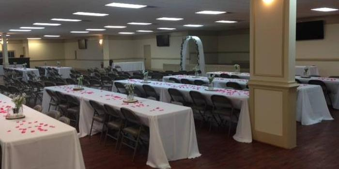 American Legion Post 233 wedding venue picture 7 of 8 - Provided By: American Legion Post 233