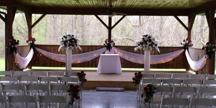American Legion Post 233 wedding venue picture 1 of 8 - Provided By: American Legion Post 233