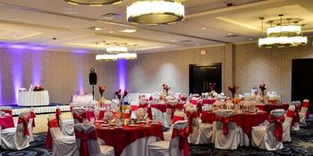 Hilton Springfield weddings in Springfield VA