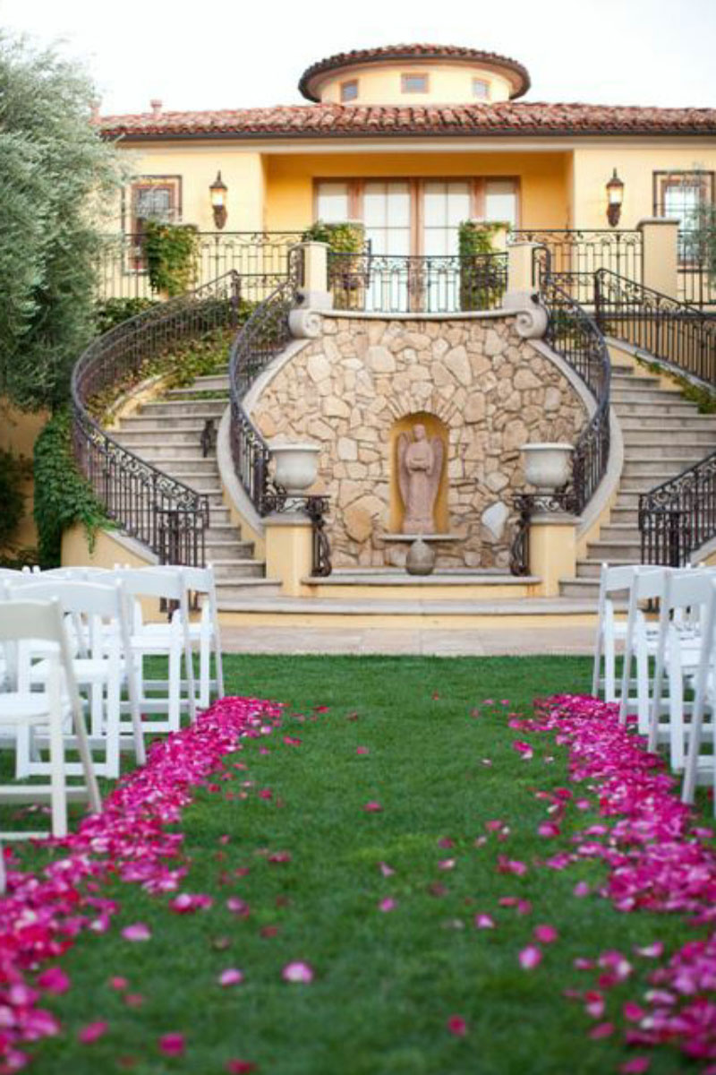 Calipaso winery and villa weddings get prices for for Villas toscana