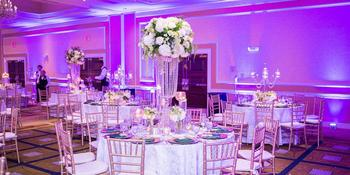The Bethesdan Hotel, A Tapestry Collection by Hilton weddings in Bethesda MD