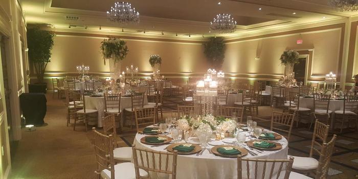 Wedding Receptions In Bethesda Md