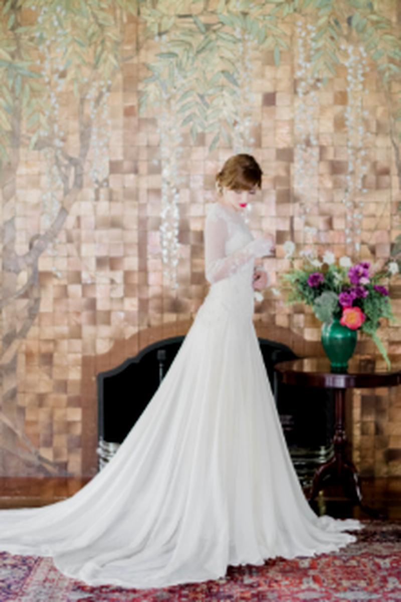 wisteria weddings pasadena at the historic blinn weddings