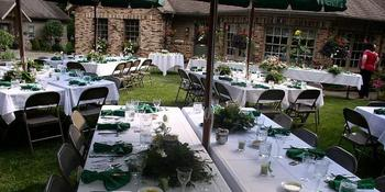 The Woods Bed & Breakfast weddings in Wellsboro PA