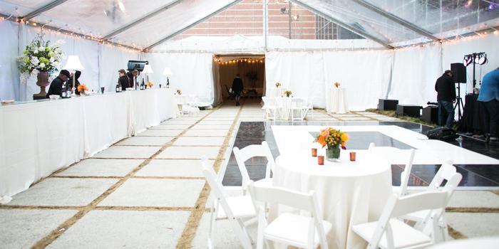Georgia Museum of Art Weddings | Get Prices for Wedding ...