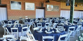 Lakewood BlueClaws at FirstEnergy Park weddings in Lakewood NJ