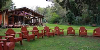 Isis Oasis Sanctuary weddings in Geyserville CA