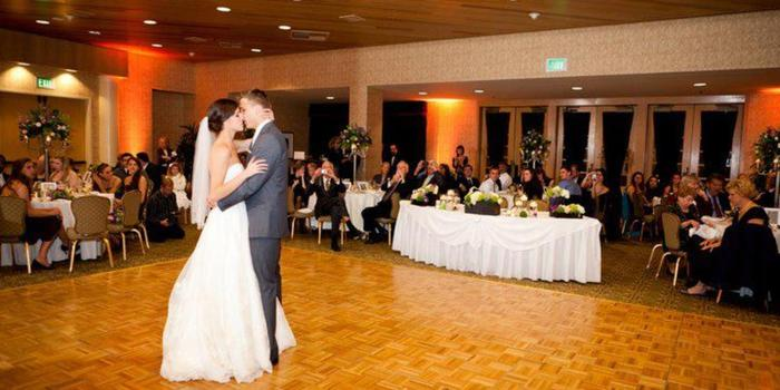 Crowne Plaza Redondo Beach and Marina Hotel wedding venue picture 16 of 16 - Photo by: Figlewicz Photography