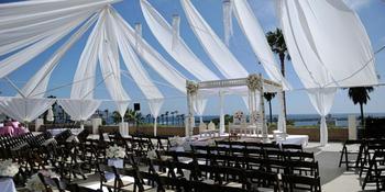 Crowne Plaza Redondo Beach and Marina Hotel weddings in Redondo Beach CA
