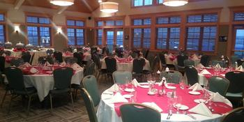 Whitetail Golf Resort weddings in Mercersburg PA