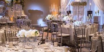 Crowne Plaza Dulles Airport weddings in Herndon VA