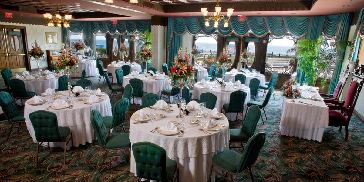 Boardwalk Plaza Hotel Weddings