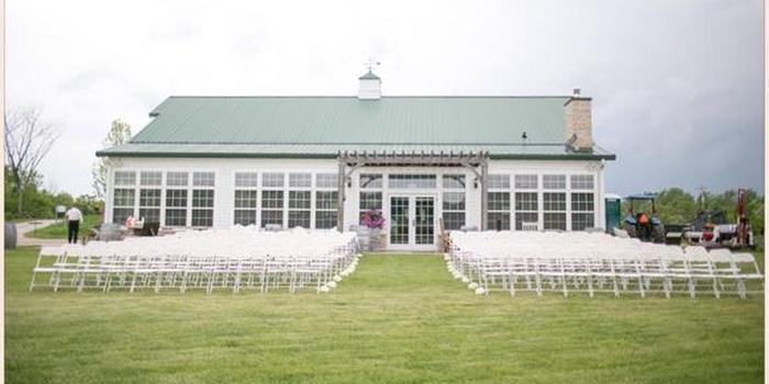 Ledgestone Vineyards Weddings Get Prices For Wedding