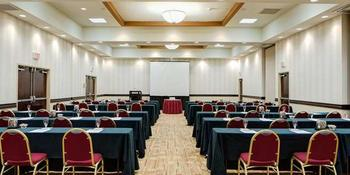 DoubleTree by Hilton Newark Airport weddings in Newark NJ