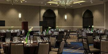 Crystal Gateway Marriott weddings in Arlington VA