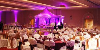 Crystal Gateway Marriott weddings in Arlington VA