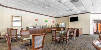 Quality Inn & Suites of Havelock weddings in Havelock NC