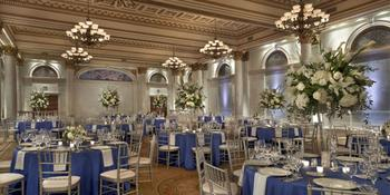 Embassy Suites Palm Desert weddings in Palm Desert CA