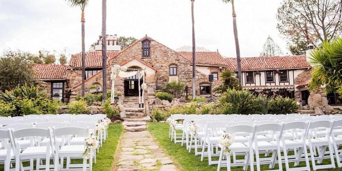 Mt woodson castle weddings get prices for wedding for Castle wedding venues california