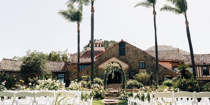 Mt woodson castle weddings get prices for wedding for Castle wedding venues southern california
