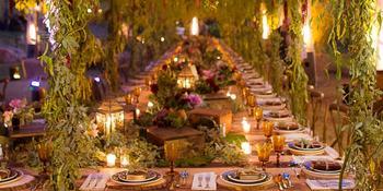 Mt. Woodson Castle weddings in Ramona CA