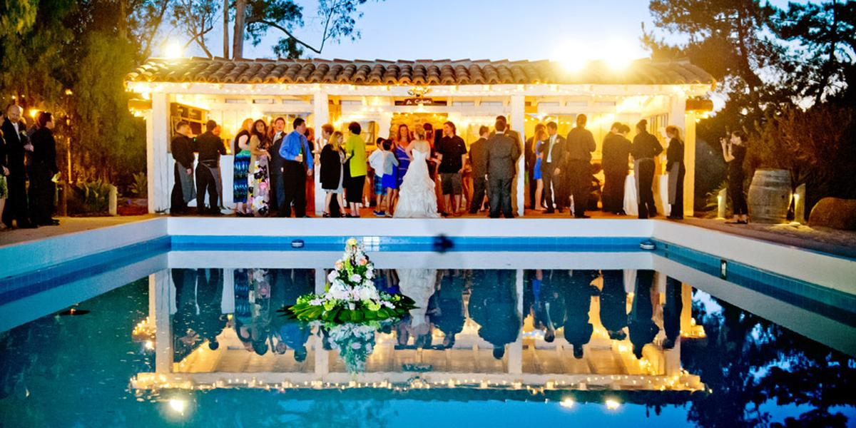 Cheap Carlsbad Wedding Venues Mini Bridal