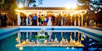 Leo Carrillo Ranch weddings in Carlsbad CA