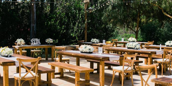 Leo Carrillo Ranch Wedding Cost | Leo Carrillo Ranch Weddings Get Prices For Wedding Venues In Ca