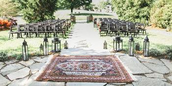 Homewood Event & Conference Center weddings in Asheville NC