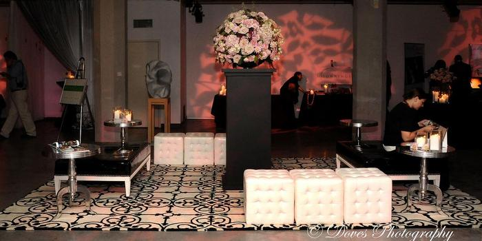 Zhou B Art Center wedding venue picture 14 of 16 - Photo by: Doves Photography