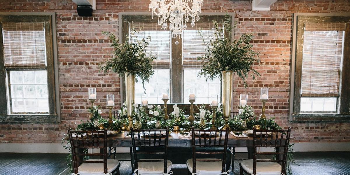 Cohen's Retreat Weddings | Get Prices for Wedding Venues in GA