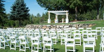 Blue Boy West Golf Course and Event Venue weddings in Monroe WA