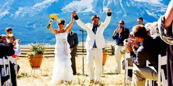 The Sawtooth Valley Meditation Chapel weddings in Stanley ID