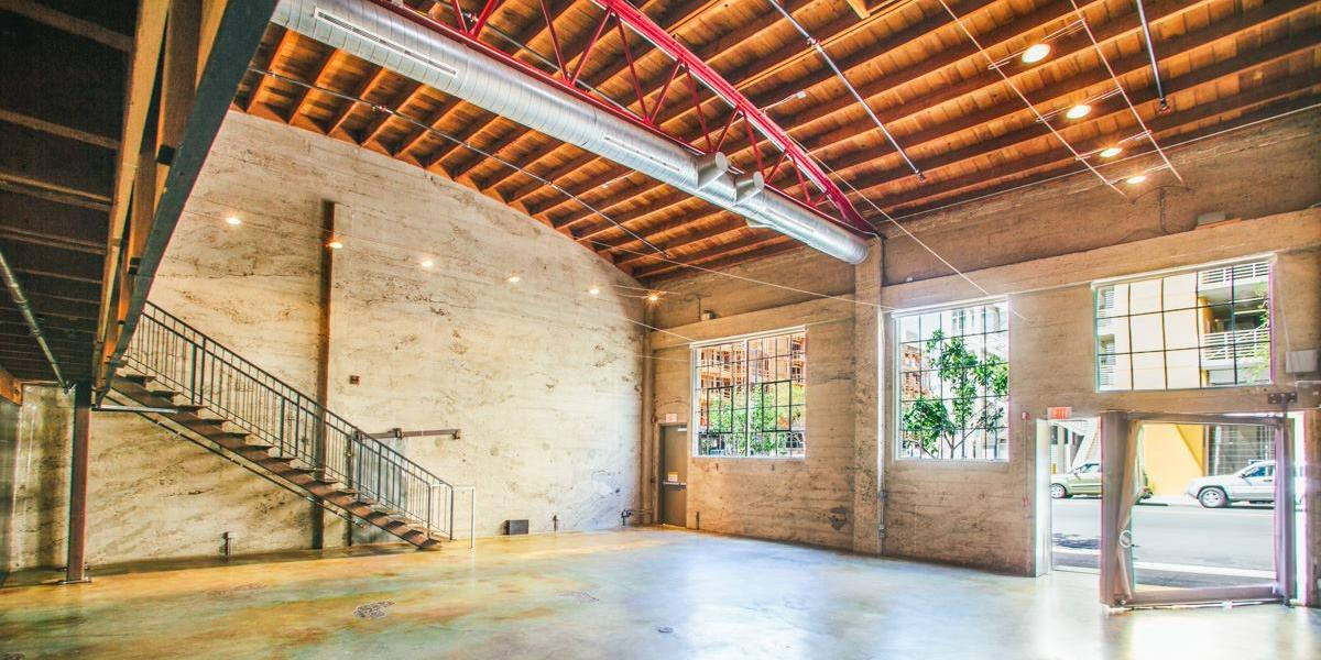 Luce Loft Weddings Get Prices For Wedding Venues In San