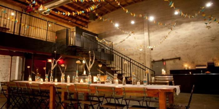 Loft Wedding Venues In Southern California