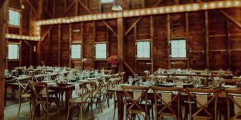 Owl's Hoot Barn weddings in West Coxsackie NY