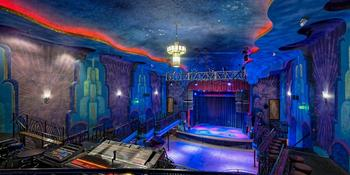 The Gothic Theatre weddings in Englewood CO