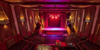 The Bluebird Theater weddings in Denver CO