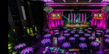 The Fillmore Miami Beach weddings in Miami Beach FL
