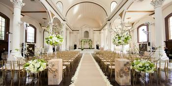 vibiana wedding venue picture 1 of 15
