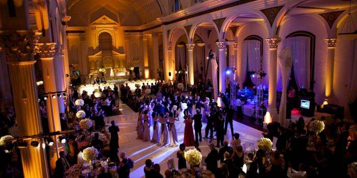 vibiana wedding venue picture 5 of 15 photo by duke photography