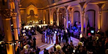 vibiana wedding venue picture 5 of 15