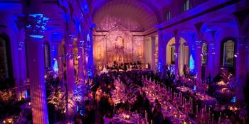 vibiana wedding venue picture 6 of 15