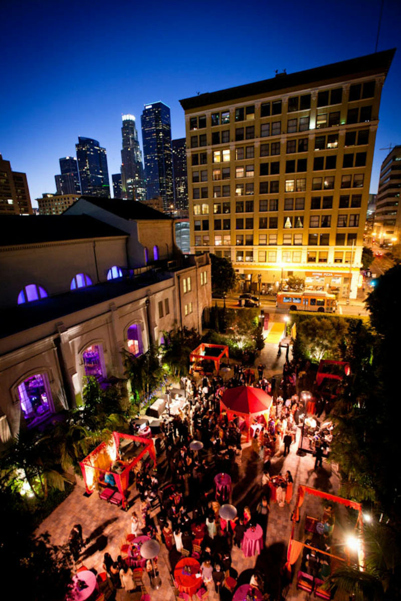 vibiana weddings get prices for wedding venues in los angeles ca