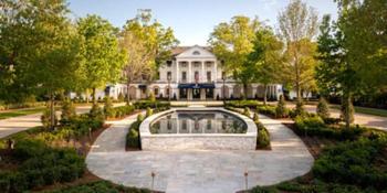 The Williamsburg Inn weddings in Williamsburg VA