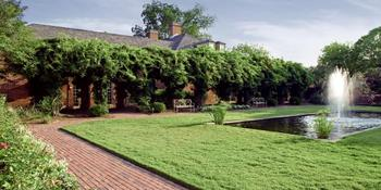 The Rockefeller Complex weddings in Williamsburg VA