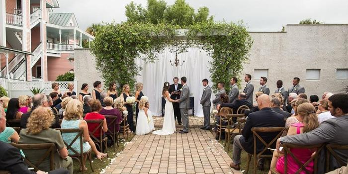 The Beaufort Inn Weddings | Get Prices For Wedding Venues In SC