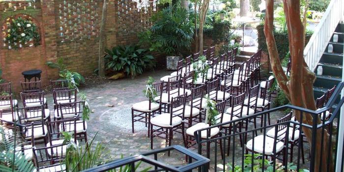 Charleston Sc Bed And Breakfast Weddings